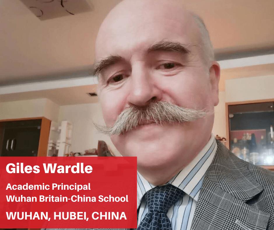 Giles Wardle
