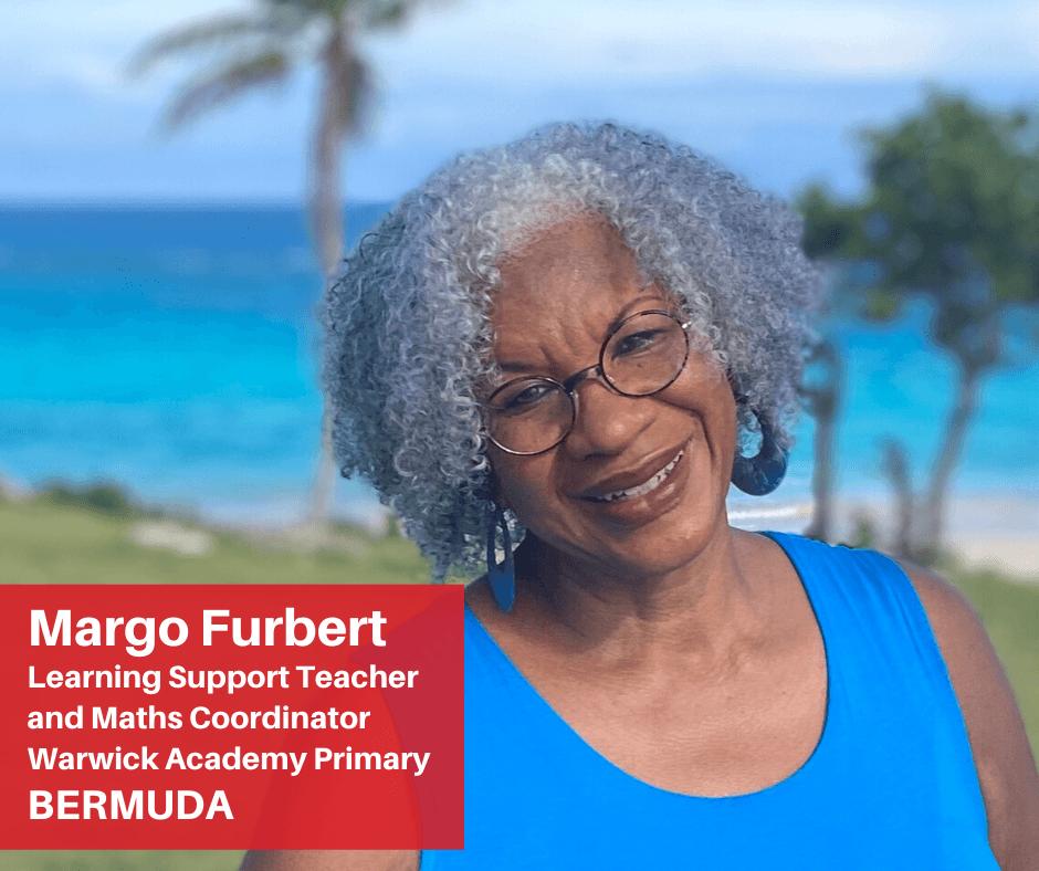 Margo Furbert