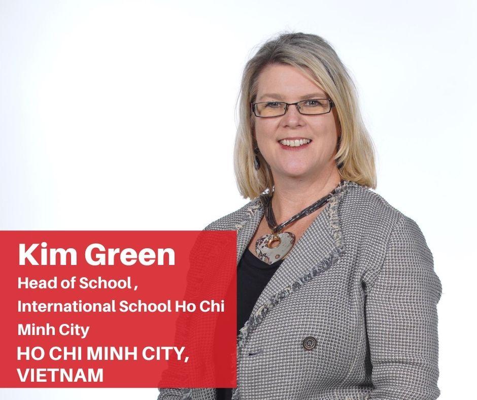 Kim Green