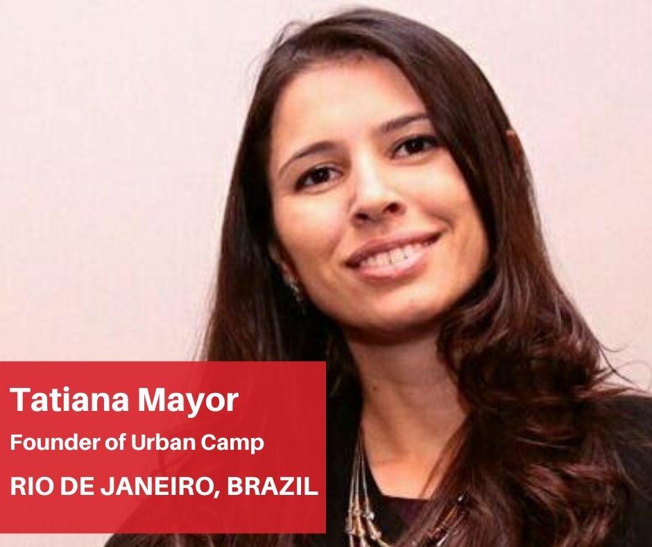 Tatiana Mayor