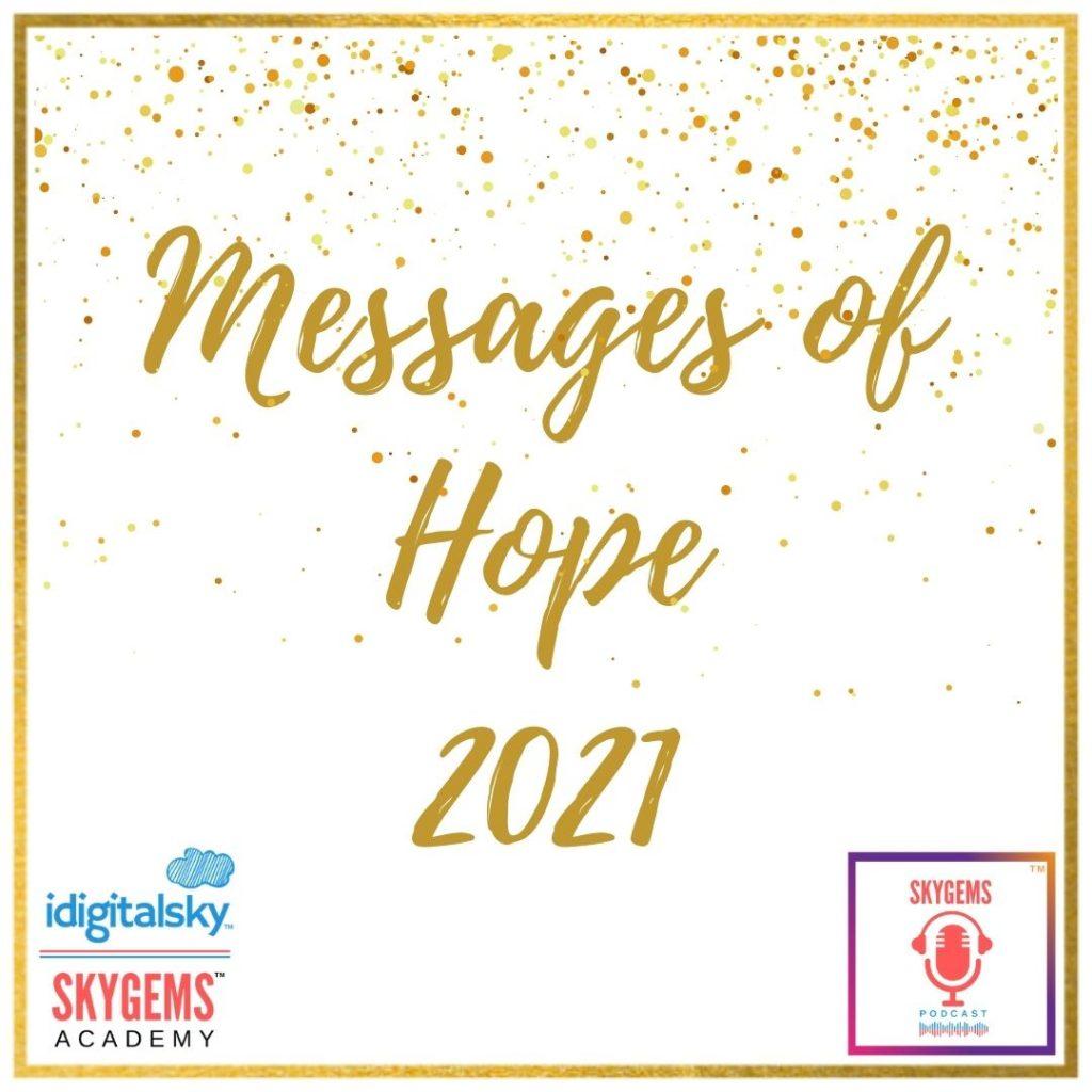 2021 hope podcast